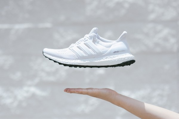 Adidas Ultra Boost White Comprar