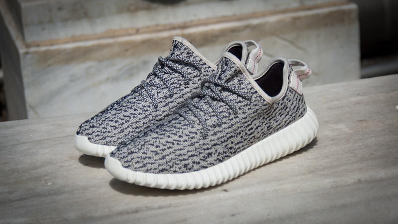 Comprar Adidas Yeezy Boost