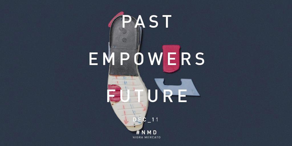 Adidas Nmd Historia