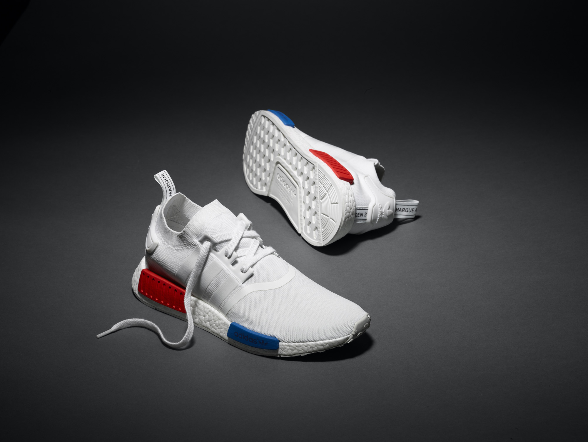 Adidas Nmd Runner Pk Precio
