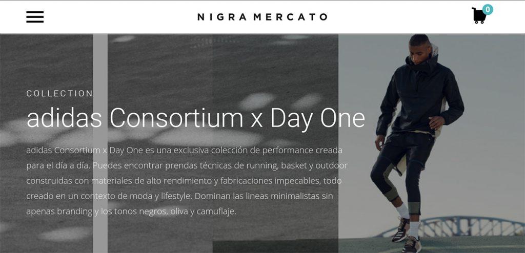 Nigra Mercato
