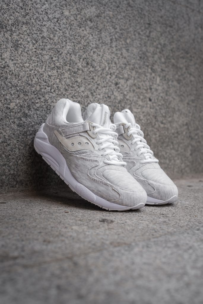 Saucony Grid 9000 Coated Jersey