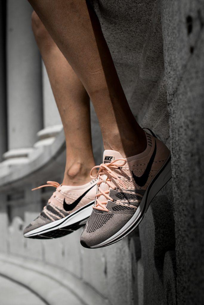 Nike Flyknit Trainer